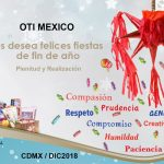 The commitment of OTIMEXICO to promote the altruistic work
