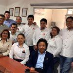 COATZACOALCOS – LABORATORIO ISO/IEC 17025:2017; ¡SINOMINO DE CONFIANZA!